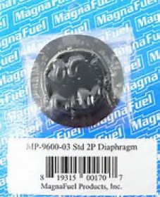 Magna Fuel Fuel Pressure Regulator Rebuild Diaphragm Suit 2 Port  MP-9633