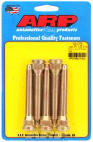 ARP 100-7702 Wheel Studs Press-In, GM 7/16