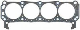 FELPRO STEEL WIRE RING HEAD GASKET Suit 289,302,351 Windsor 4.100 Bore .039 Thick