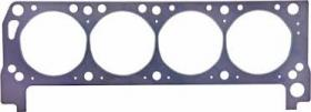 FELPRO STEEL WIRE RING HEAD GASKET Suit 302-351 Cleveland 4.100 Bore .041'' Thick