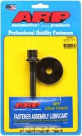 ARP Harmonic Balancer Bolt, Chromoly, Black Oxide, 12-Point, Chevy, Small Block, Each
