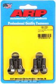 ARP Pressure Plate Bolts, 5/16-18, 1/2 in. Hex Head, High Performance, Ford, V8, Kit