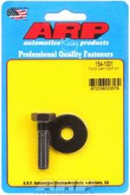 ARP Cam Bolt, High Performance, Black Oxide, 3/8 in.-16 Thread, Ford, 289, 302, 351W
