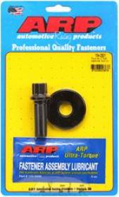 ARP Harmonic Balancer Bolt, Chromoly, Black Oxide, External 12-Point, Ford, 351C, Each