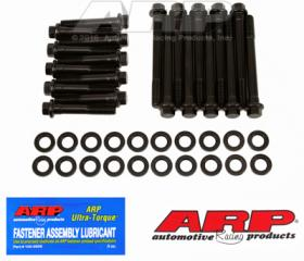 ARP 154-3601 High Performance Series Cylinder Head Bolt Kit, Hex Head  Ford, 289-302 With Factory Heads or Edelbrock Heads