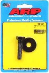 ARP Cam Bolt, Black Oxide, Chromoly Steel, 3/8 in.-16 Thread, Ford, 429, 460