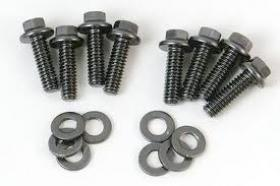 ARP OIL PAN BOLTS Stainless 12 Point Suit Suit 289-351W 302-351 Clevaland 390-428 FE Series