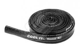 COOL IT THERMO TEC HEAT SLEEVE 1/2'' Dia 3 FT Long Black