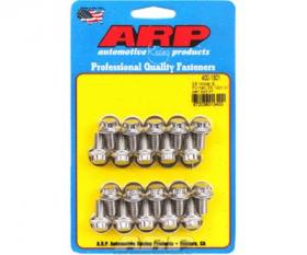 ARP Oil Pan Bolt Kit Suit Holden 253-308 Polished Stainless Steel 12 Point
