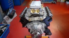 Holden 355ci EFI Ported  Heads 440+ HP Hydraulic Cam Beehive Valve Train