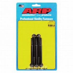 ARP HEX 3/8 Wrench Head 5/16-18 3.750 length Chromoly Black Oxide Pack of 5