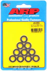 ARP SAE Washer Kit, Stainless Steel, 5/16˝ x .625 x .120 (ID x OD x Thickness) (Chamfer Yes)