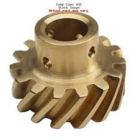 COMP CAMS Bronze Distributor Gear Suit 351C .500'' Shaft