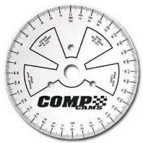 COMP CAMS 9'' Sportsman Degree Wheel