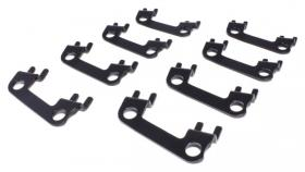 COMP CAMS (8) Guide Plates: Ford 351 Cleveland, For 5/16