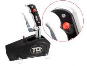 TCI OUTLAW SHIFTER GRIP WITH SWITCH