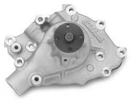 Edelbrock Alloy Water Pump Suit 289-351W Right Hand Inlet