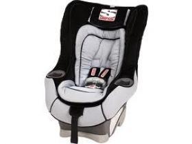SIMPSON TYLER CAR SEAT 5 40 LBS 20 65