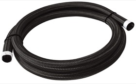 111 SERIES BLACK BRAIDED COVER .39-.55