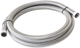 <strong>111 Series Stainless Steel Braided Cover</strong><br />