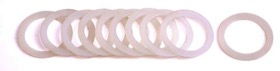 <strong>Teflon Washers -6AN (10 Pack)</strong><br />