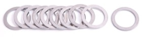 <strong>Aluminium Crush Washers (10 Pack) </strong> <br />16.25mm I.D