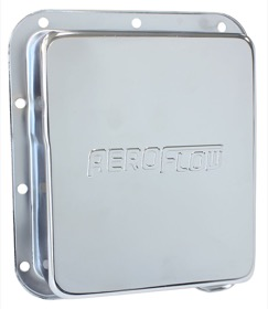 <strong>Chrome Transmission Pan</strong><br />Suit Ford C4, Deep Pan