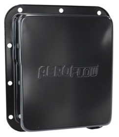 <strong>Black Transmission Pan</strong><br />Suit Ford C4, Deep Pan