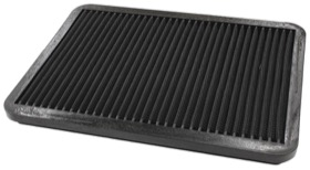 <strong>Replacement Panel Filter</strong><br />Suit Toyota Prado 120, 150, 155 2.7L, 3L & Landcruiser V8 4.5 diesel, equivalent to A1522