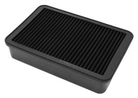 <strong>Replacement Panel Filter</strong><br /> Suit 2007-2013 Mitsubishi Lancer & Outlander, equivalent to