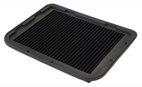 <strong>Replacement Panel Filter</strong><br /> Suit Ford Falcon FG, FG II & FG -X 2008-on, equivalent to A1582