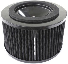 <strong>Replacement Round Air Filter Element</strong><br /> Suit 1997-2005 Toyota Hilux 3.0L Diesel (A1402)