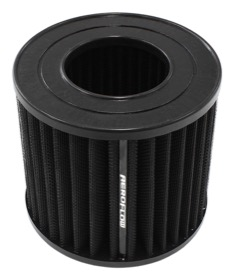 <strong>Replacement Round Air Filter Element</strong><br /> Suit 2004-2005 Holden, Isuzu Rodeo 3.0L Diesel (A1504)