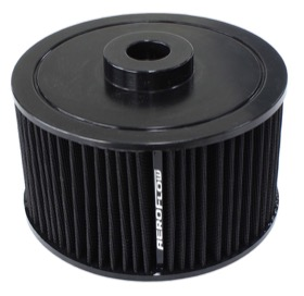 <strong>Replacement Round Air Filter Element</strong><br /> Toyota Landcruiser 100 & Prado VZ95, equivalent to A1407 & A1350