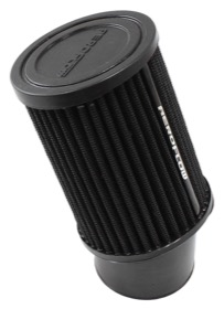 2-7/16 CLAMP-ON TAPERED FILTER 3.75 O.D, 5
