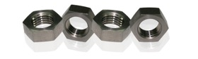 <strong>Stainless Steel Bulkhead Nut -4AN</strong> <br /> One per Packet