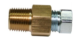 <strong>Universal Line-Lock Brake Fitting Kit</strong> <br />