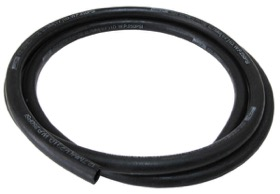<strong>400 Series Push Lock Hose -4AN (Black)</strong> <br />1 Metre Length