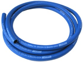 <strong>400 Series Push Lock Hose -5AN (Blue)</strong> <br /> 4.5 Metre Length