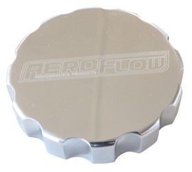 <strong>Billet Radiator Cap Cover </strong><br /> Suit Large Cap, Polished Finish