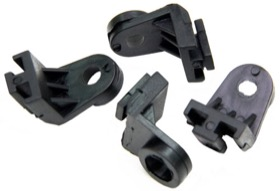 <strong>Fan Mounting Feet - Short Type</strong><br />4 Required per Fan