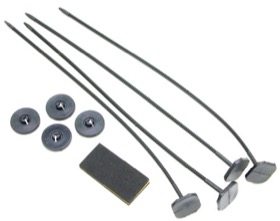 <strong>Quick Fit Mounting Kit</strong><br /> Suitable for Mounting Electric Fans
