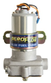 <strong>Electric 'Blue' Fuel Pump 110 GPH, 14 psi </strong> <br />
