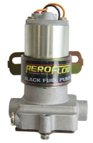 <strong>Electric 'Black' Fuel Pump 140 GPH, 14 psi </strong> <br />