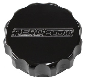 <strong>Replacement Power Steer Reservoir Cap </strong><br />Suit AF77-1025, Black Finish