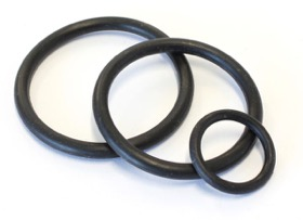 <strong>Replacement O-rings </strong><br />Suit Aeroflow Pro Fuel Filters