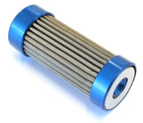 <strong>Replacement 40 Micron Stainless Steel Element </strong><br />Suits AF66-2042 Pro Filter