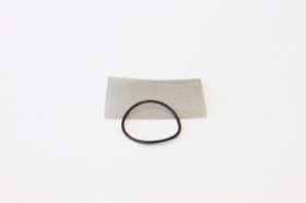 <strong>Replacement O-ring and Screen for Aeroflow Billet Radiator Filter Housing</strong><br />Suit AF64-2043