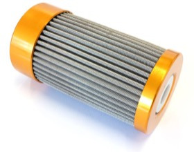 <strong>Replacement 100 Micron Stainless Steel Element</strong><br /> Suits AF66-2044 Pro Filter
