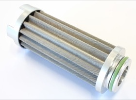 <strong>60 Micron Stainless Steel Replacement Element </strong><br />Suits AF66-2051 Pro Filters